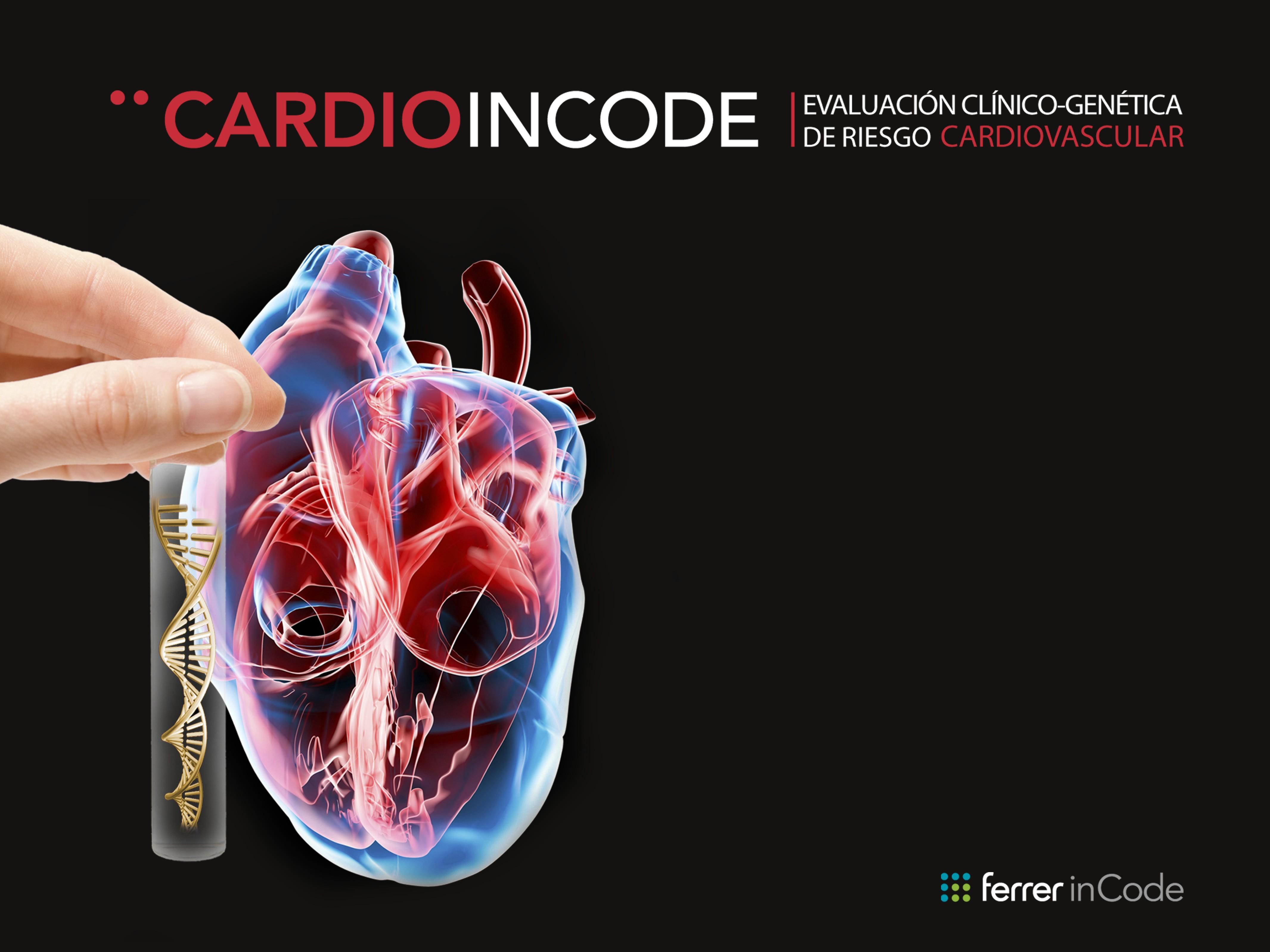 Cardio inCode